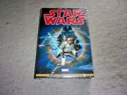 Star Wars The Original Marvel Years Omnibus Volume 1  New And Sealed Very Ra