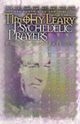 Leary, Timothy-psychedelic Prayers And Other Meditations Book New