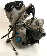 For Parts Kawasaki Kx250 Complete Engine Motor Oem As-is