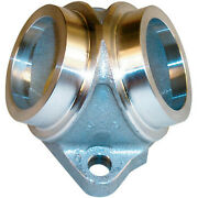 Sands Cycle Band Intake For Shovelhead/for Xl 16-1300