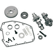Sands Cycle Cam With Gears 510g For Twin Cam 33-5266