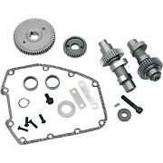 Sands Cycle Cam With Gears 640g For Twin Cam 33-5270