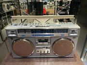 Victor Rc-m70 Stereo Boombox
