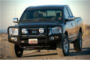 Arb 4x4 Accessories Pn 3464010 Deluxe Front Bull Bar - Winch Mount Bumper