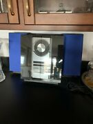 All Original Bang And Olufsen Beosound 2300 Cd Player W/ Speakers/remote