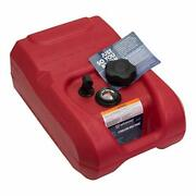 Attwood 8803lpg2s Epa And Carb Certified Portable Boat Gas Tank With Gauge 3 ...