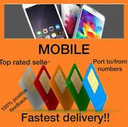 B00t Mobile Prepaid Port Numbers. Fast Delivery Any Areacode