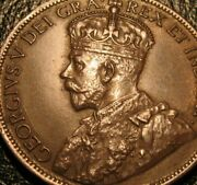 Old Canadian Coins 1916 Canadian Large Cent Canada Highgrade Sharp