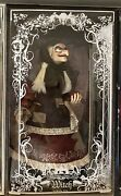 Disney Limited Edition Doll Snow White - Old Hag