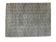 Nwt Michaelian And Kohlberg 100 Wool Hand Knotted Area Rug 6andrsquo X 9andrsquo Little Tree