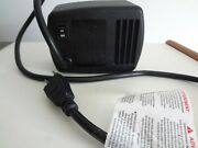 Genuine Weber Rotisserie Drive Motor 120 Volts 9w Bbq Grill - Used One Time