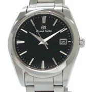 Grand Seiko 37mm Sbgx261 Mens Wristwatch Rank Previously Owned No.7180