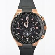 Seiko A-dish Astron Menand039s Watches Sbxb170 Black Mens Previously Owned No.5209