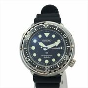 Seiko Menand039s Watches Quartz Prospex Waterproof For 300m Saturated No.5337