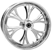 Rc Components One-piece Forged Aluminum Wheels 26750-9035-102c 26and039and039 3.75