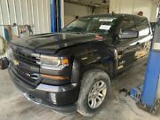 No Shipping Frame Crew Cab 6and039 6 Box Fits 16-18 Sierra 1500 Pickup 683084