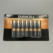 Duracell Coppertop C Battery 14-pack March 2030 - Open Box