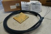 Omc Shift Cable 800 Series 0982951