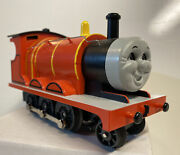 Lionel O Scale Thomas And Friends James Engine / No Tender