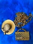 Necklace Vintage Accessories Goods From Japanese K11235