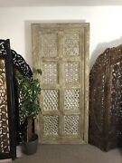 Antique Indian Carved Jali Wall Panel Screens Home And Living Home Decor