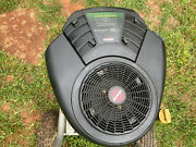 Engine John Deere By Briggs And Stratton 22hp V-twin No Shipping Pick Up Only