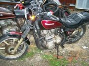 1982 Kawasaki 1100 Spectre For Parts Only