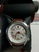 Swiss Military Worldtimer Condition New More Items Price Negociable