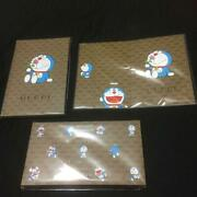 Final Doraemon Collaboration Notebook Memo Pad Note Sticky Notes