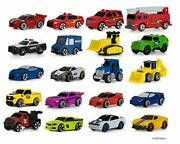 Micro Machines Super 20 Pack – Toy Car Collection Features 20 Exclusive Vehic...