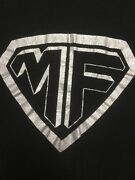 Rare 1970and039s Original Mothers Finest Funk Band Tour Shirt Hanes L Looks New