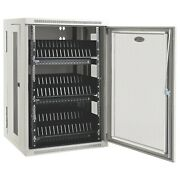 Tripp Lite Charging Sync Station Wall Mount 48-port Usb Tablet Ipad Android