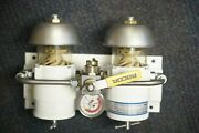 Racor 75500max Marine Fuel Filter Water Separator System New