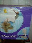 Brand New Polaris 380 Pressure Side Automatic Pool Cleaner F3 Andfree Extras 535