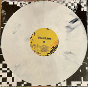 Thee Oh Sees Masterandrsquos Bedroom Is Worth Spending A Night In White Vinyl Lp Record