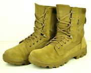 Garmont T8 Extreme Gtx Wide Gore-tex Tactical Military Boots Coyote Brown 11 W