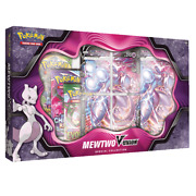 Pokemon Mewtwo V-union Special Collection Box
