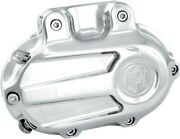 Performance Machine 6 Speed Clutch Cover Motorcycle Caps/covers 0066-2023-ch
