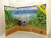 1990 New York Mets And Sports Channel Baseball Schedule