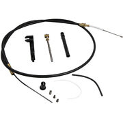 Shift Cable Kit Fit For Mercruiser Alpha For Glm Sierra 19543a10 865436a02