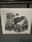 Department 56 Heritage Village Collection New Hope Church