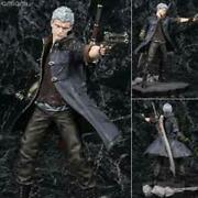 New And Unopened Artfx J Devil May Cry 5 Nero