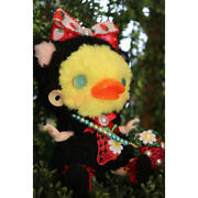 Creative Doll Movable Body Duckchan Doll Knitting