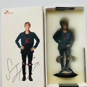 Bts Sk Telecom Gin Figure Extremely Rare Difficult To Obtain Only One Item