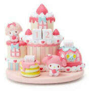 My Melody Mannen Caleder Strawberry Pattern Sold Out Rare My Melody
