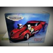 Hot Wheel Legends Twin Mill Limited Music Action Light