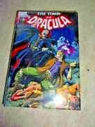Tomb Of Dracula Omnibus Vol 3  New And Sealed  Gene Colan , Marv Wolfman