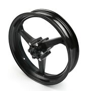 Front Wheel Rim For Cbr 600 Rr 2007-2015 Black Motorcycle Accessories Parts