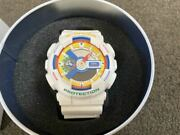 Super Rare Gshock D Amp Ricky With Box