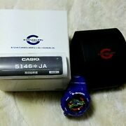 Price Cut Rare First Come First Served Eva Collaboration Gshock First Machine